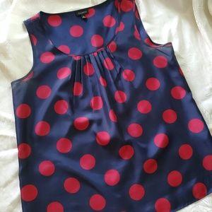 Talbots Tops - Cute dress up tank